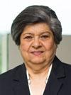 Elsie Franco : Directora Administrativa