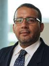Énderson Castro : Administrador de Sistemas