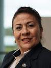 Idania Arrobo : Orientadora de Nivel Inicial y Educación Básica