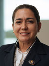 Marcela Maldonado : Docente Auxiliar