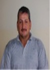 Wilson Caamaño : Conserje