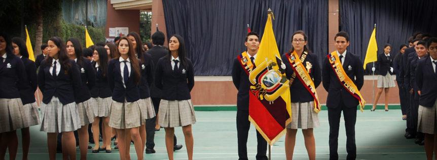Juramento a la Bandera