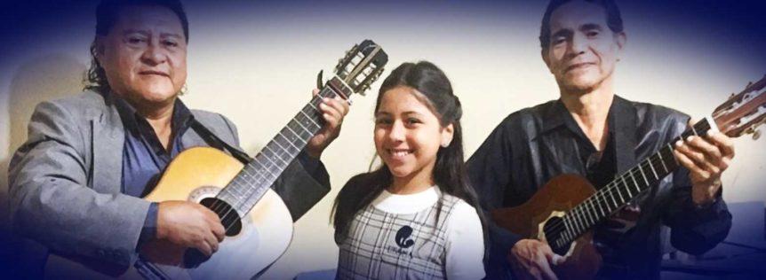 """3er lugar en el I Concurso de Pasillo Ecuatoriano UEP """"16 DE Junio"""""""