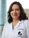 Cecilia Urgílez : Médico