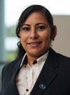 Gladys Rosario : Docente Auxiliar