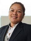 Patricia Benítez : Docente Auxiliar
