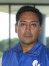 Byron Ortega : Conserje