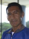 Guillermo Aguinda : Conserje